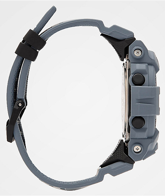 G-Shock GBA800 Grey & Black Watch