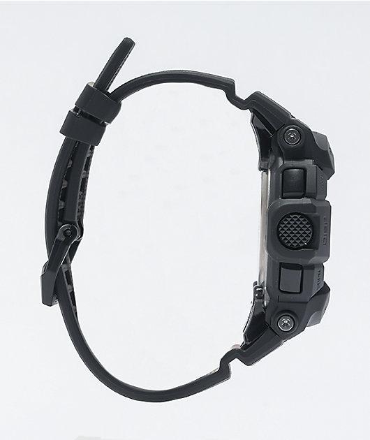 G-Shock GBA900 Black Watch