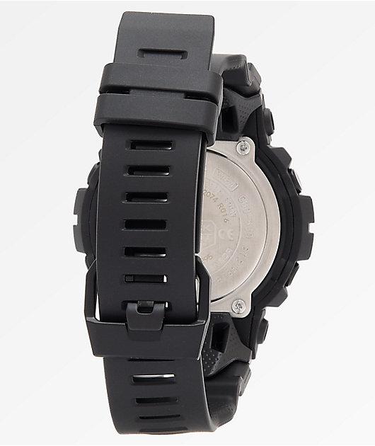G-Shock GBD800 Black & Grey Watch