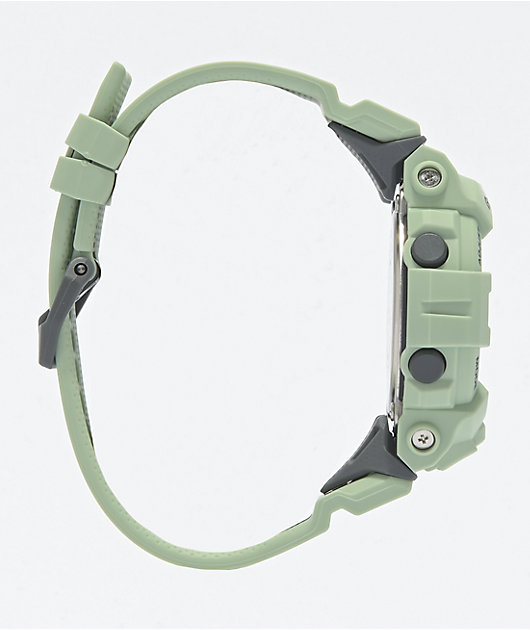 G-Shock GMD-B800SU-3CR Green Digital Watch