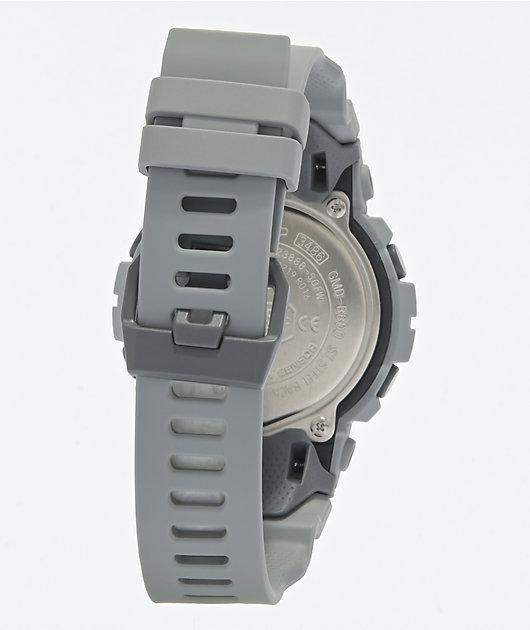 G-Shock GMD-B800SU-8CR Grey Digital Watch