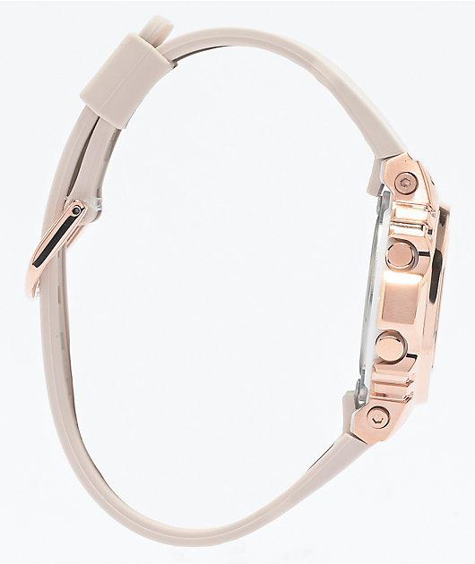 G-Shock GMS5600PG-4 Pink & Rose Gold Digital Watch