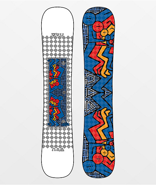 GNU Head Space Snowboard 2021