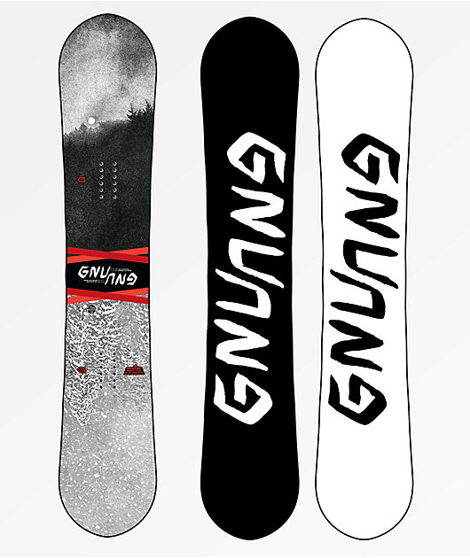 GNU T2B Snowboard 2020