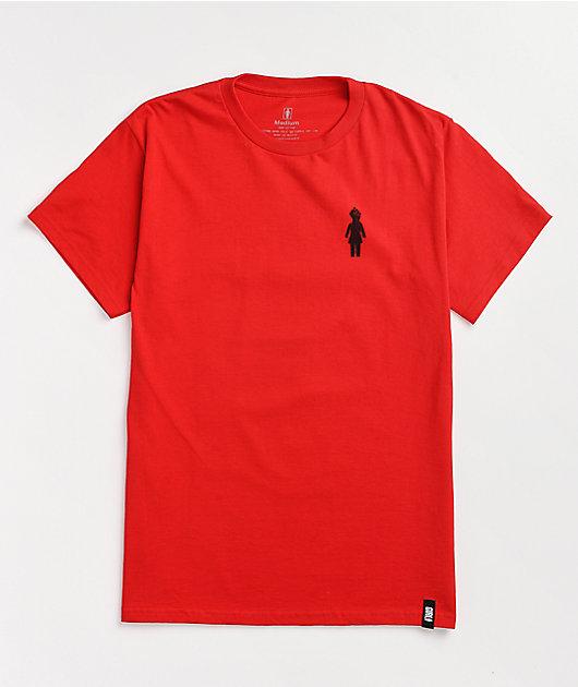 Girl Power Red T-Shirt