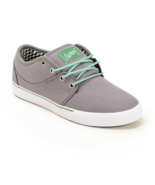 Globe Appleyard Mahalo Skate Shoes | Zumiez