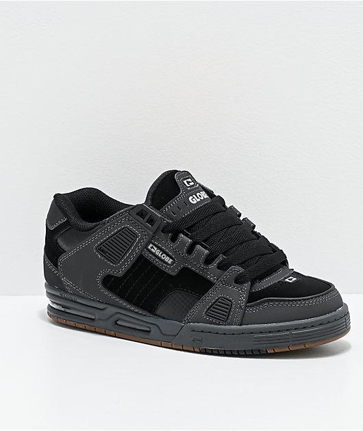 Globe Sabre Dark Shadow zapatos de skate