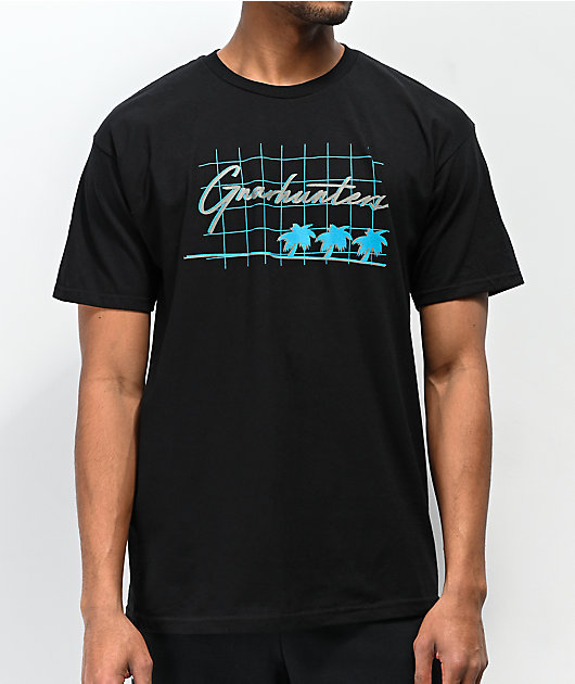 Gnarhunters California Black T-Shirt