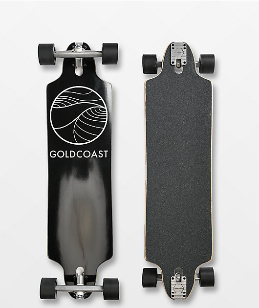 Gold Coast Classic Black Dot 36