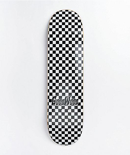 Goodwood Checkered 8.25