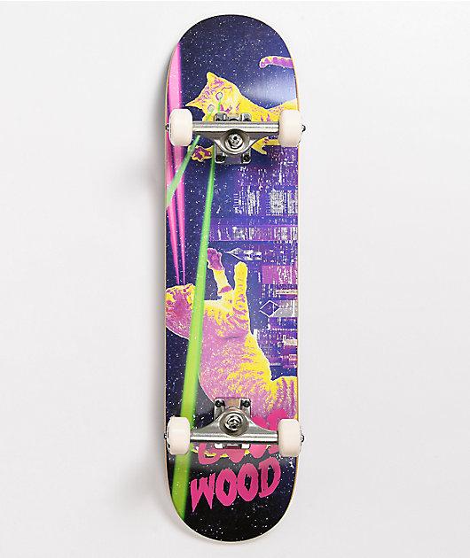 Goodwood Kitty Riot 7.75