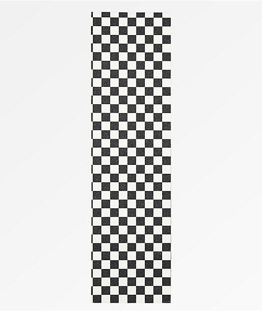 Goodwood lija de negra y blanco de cuadros