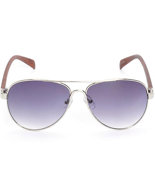 Grand Bali Aviator Sunglasses
