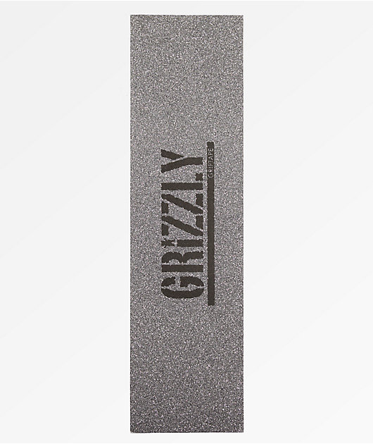 Grizzly Glitter Grip Tape