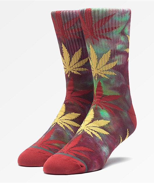 Merino Sock Rosewood