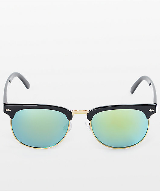 Happy Hour G2 Black & Mirror gafas de sol