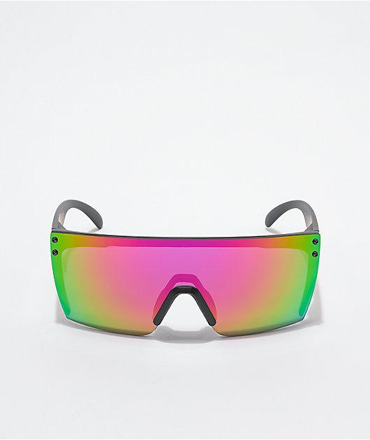 Heat Wave Lazer Face Z.87 Spectrum Sunglasses