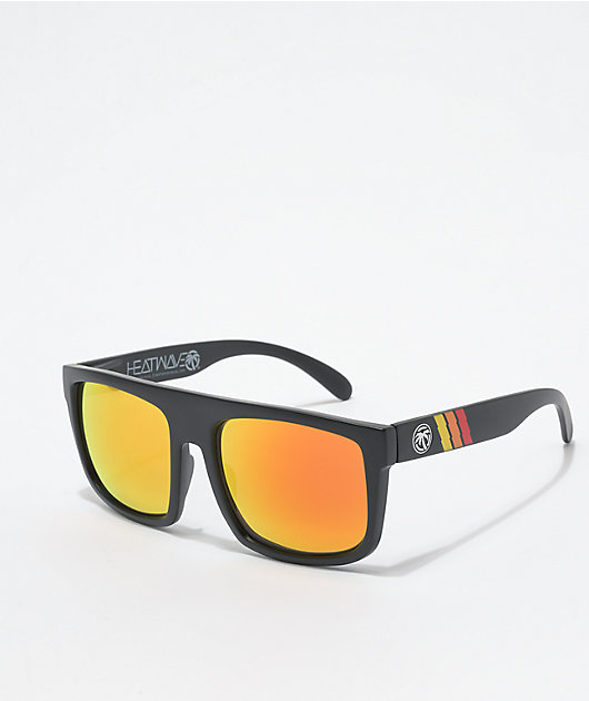 Heat Wave Regulator Turbo Sunblast Sunglasses