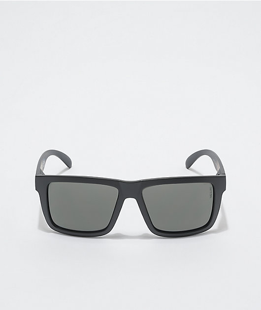 Heat Wave Vise XL Bones Customs Sunglasses