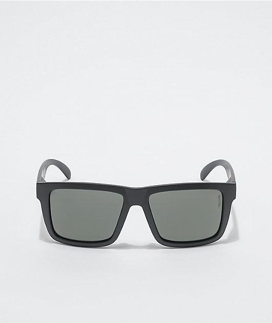 Heat Wave Vise XL Stars & Stripes Black Sunglasses