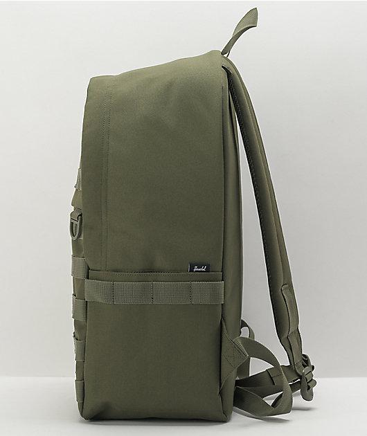 Herschel Supply Co. Anderson Green Backpack