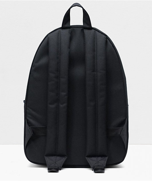 Herschel Supply Co. Classic Mid Black Backpack
