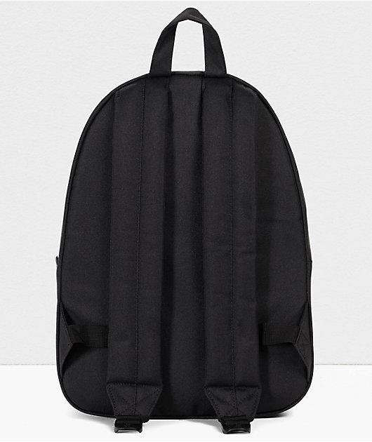 Herschel Supply Co. Classic Mid-Volume Black Backpack