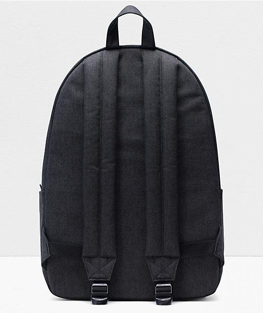 Herschel Supply Co. Classic XL Black Crosshatch Backpack