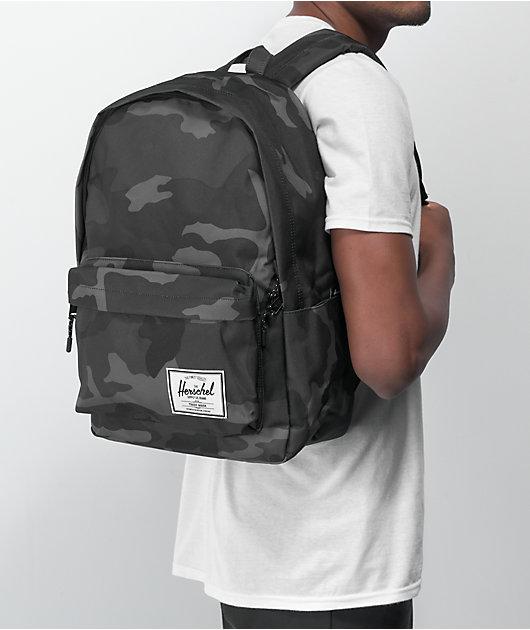 Herschel Supply Co. Classic XL Night Camo Backpack