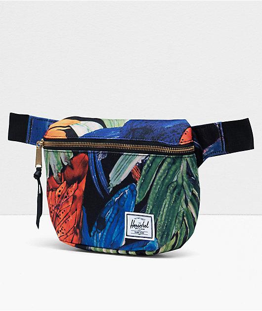 Herschel Supply Co. Fifteen Watercolour Fanny Pack