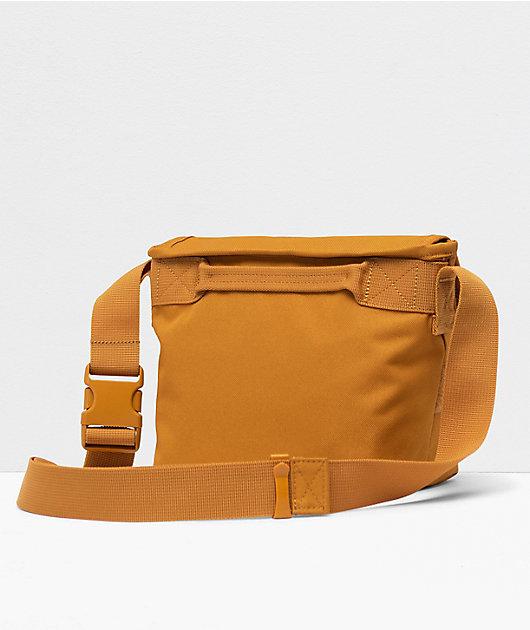 Herschel Supply Co. Grade Mini Buckthorn bolso de hombro negro