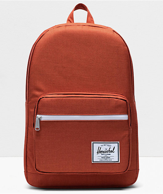 Herschel Supply Co. Pop Quiz Picante Crosshatch Backpack