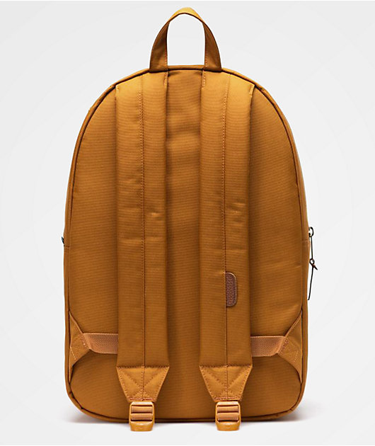 Herschel Supply Co. Settlement Buckthorn Brown Backpack