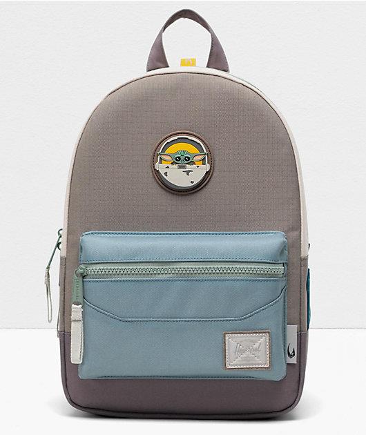 Herschel Supply Co. x Star Wars Mandalorian Heritage The Child Backpack