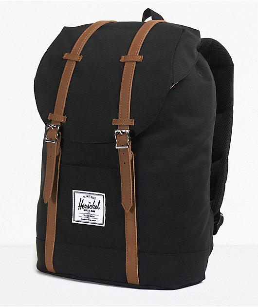 Herschel Supply Retreast mochila 18L