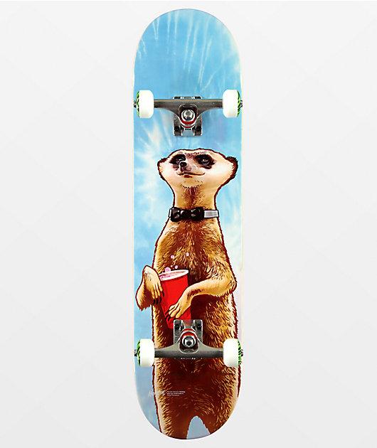 Holiday Meerkat 8.0