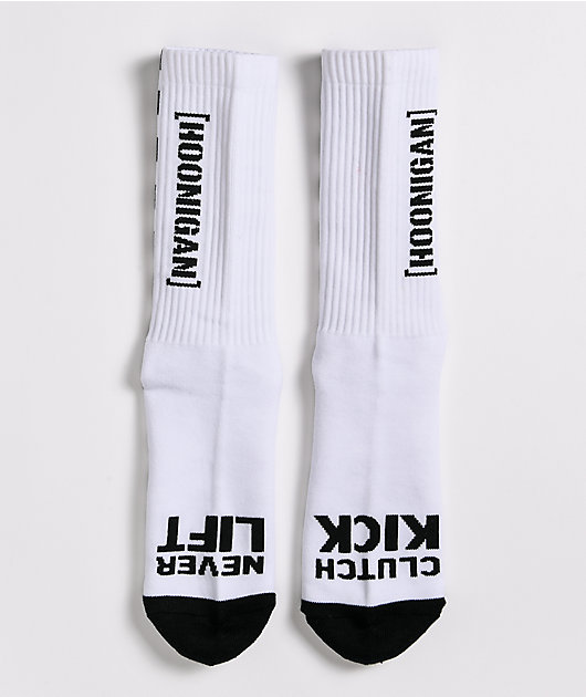 Hoonigan Finish Line II calcetines