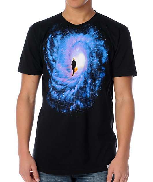 Imaginary Foundation Beyond Graphic T-Shirt