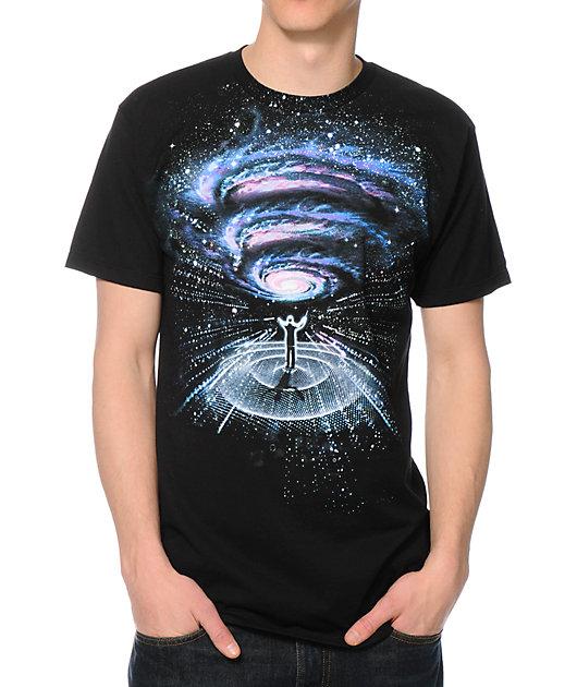 Imaginary Foundation Conductor T-Shirt