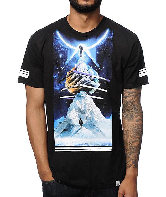 Imaginary Foundation Departure T-Shirt