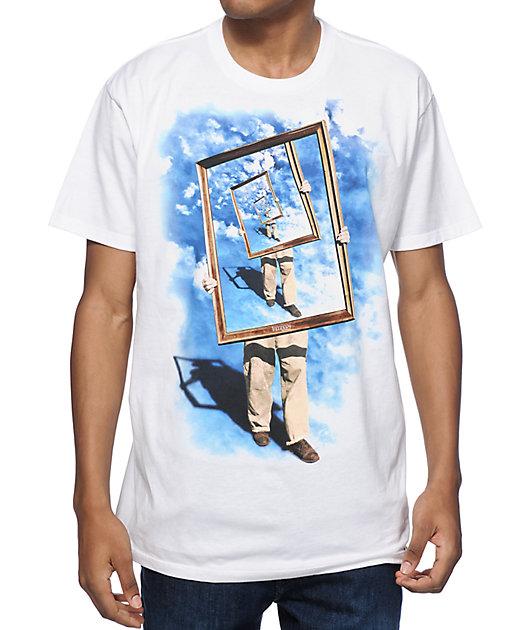 Imaginary Foundation Recursive Loop T-Shirt