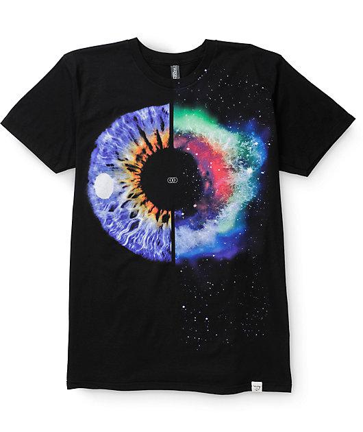 Imaginary Foundation Universe Within T-Shirt