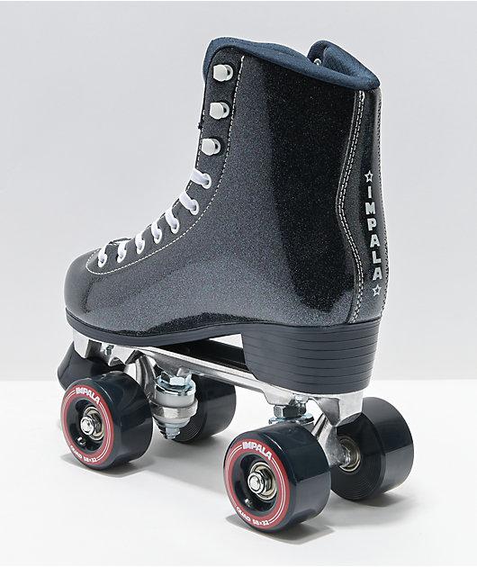Impala Midnight Roller Skates