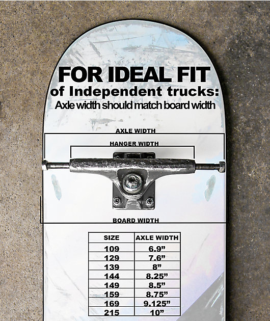 Independent 144 Stage 11 Silver Standard Skateboard Truck