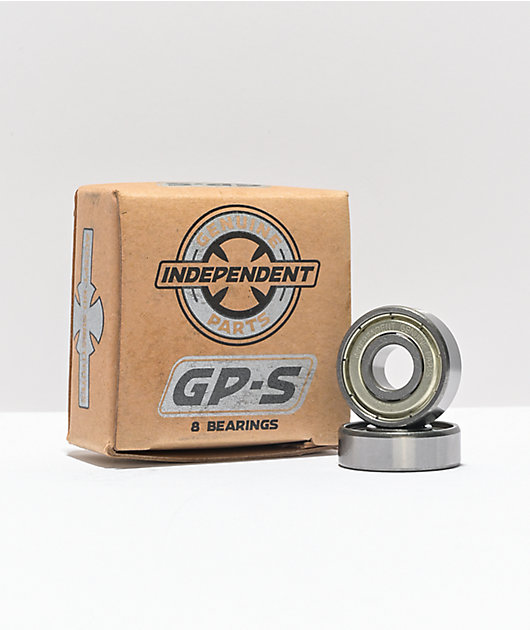 Independent GP-S Skateboard Bearings