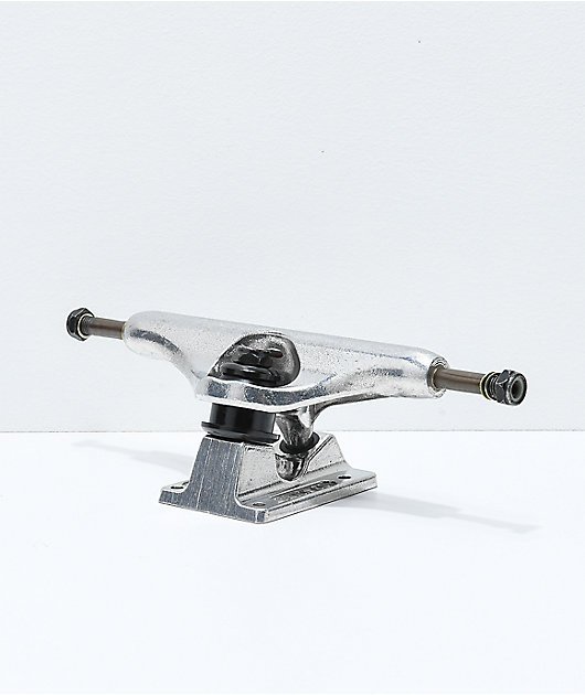 Independent Reynolds Hollow 149 Stage 11 Block Silver Skateboard Truck