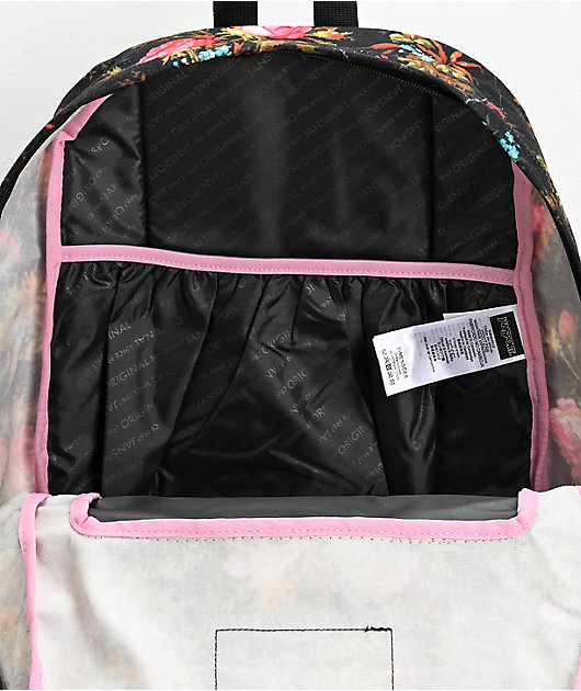 JanSport Right Pack EXP Country Garden Backpack