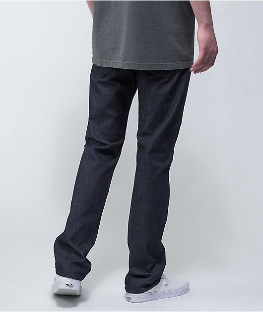 Kennedy MFG New Standard Midnight Denim Jeans