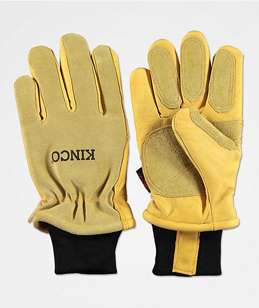 Kinco Premium Work Snowboard Gloves