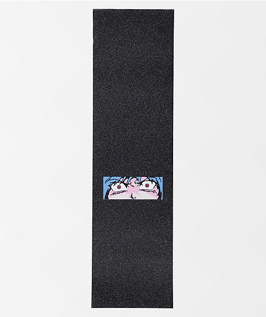 Know Bad Daze Angry Eyes Grip Tape